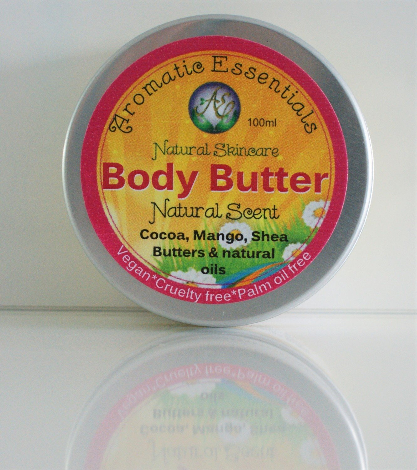 Body - Natural Body Butter