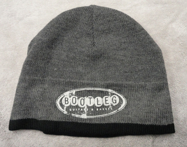 Bootleg Skull Cap