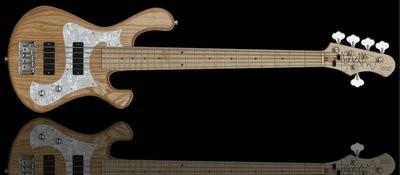 Dawg 5 Bass