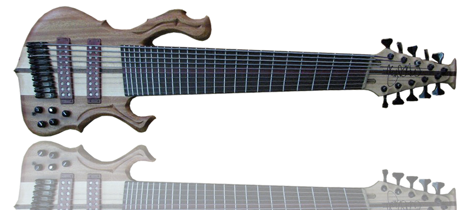 Chando Bass