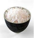Pink Himalayan Salt - 1 kg cooking / table salt 00072