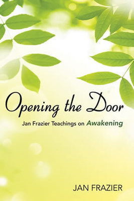 Opening the Door - Ebook