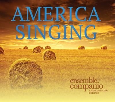 America Singing (2013)