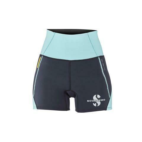 Everflex Shorts, Women, 1.5mm