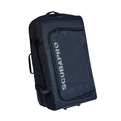 XP PACK DUO BAG, BLACK