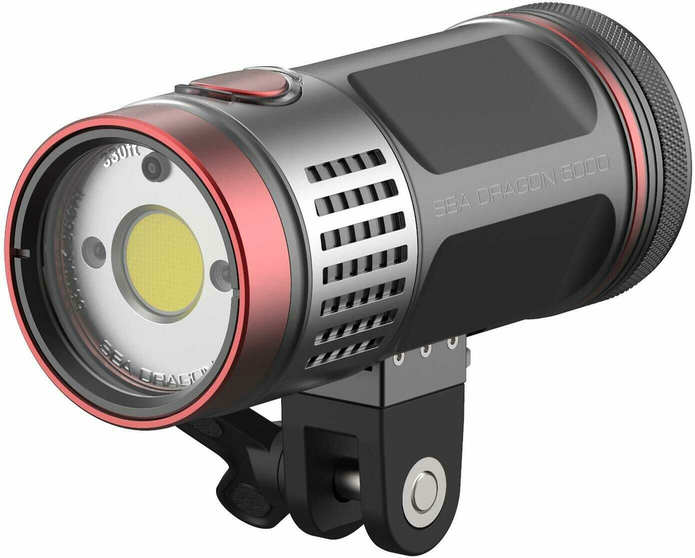 Sea Dragon 5000F Auto Photo-Video Light Head