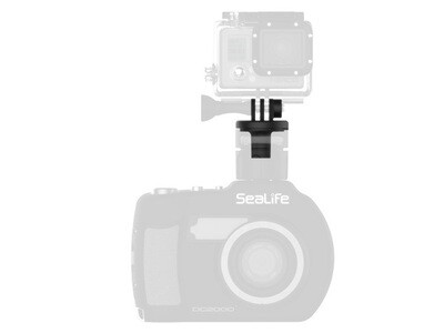 Flex-Connect Adapter for GoPro® Camera