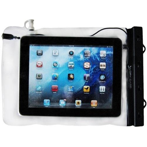 DryCASE Waterproof Tablet Case DC-17
