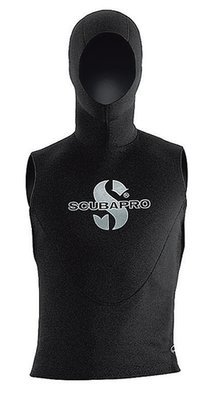 Everflex Hooded Vest 2.5 or 5MM