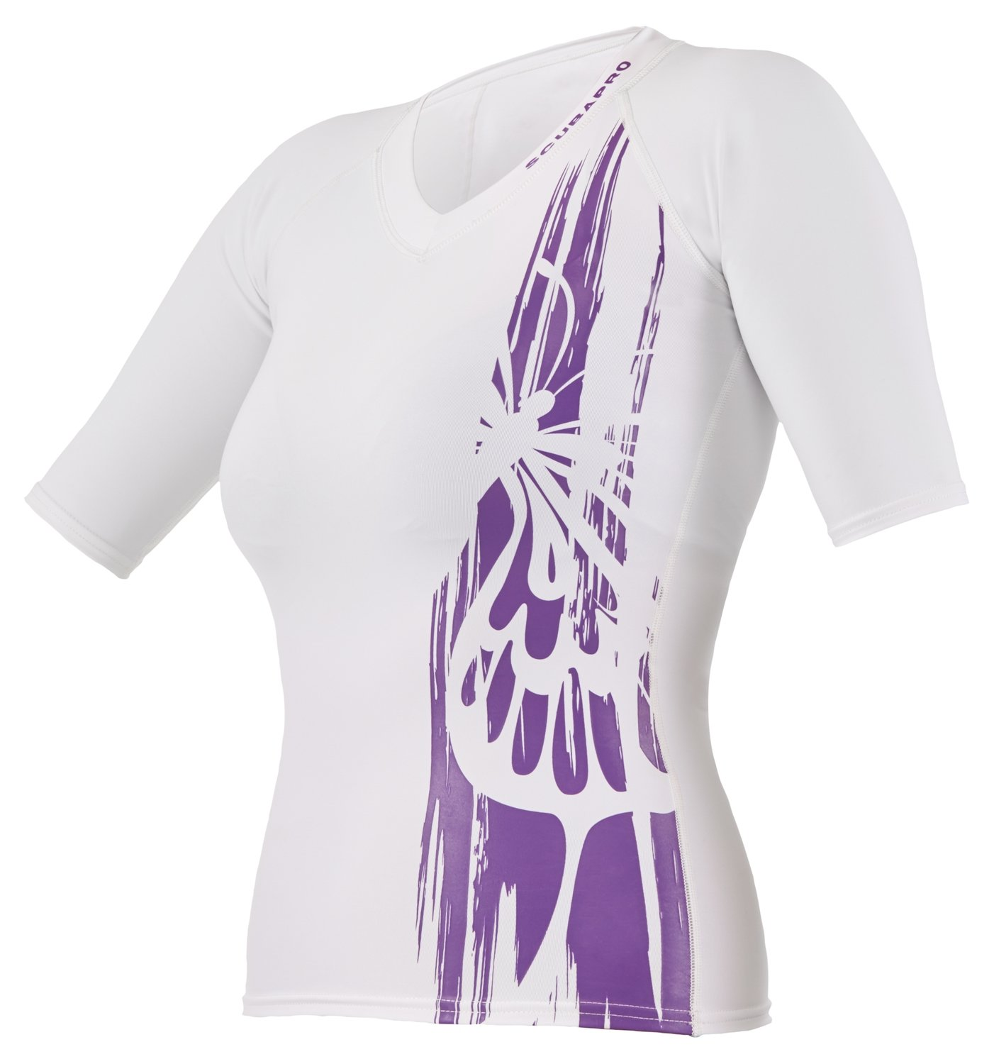 Mermaid Rash Guard for Women