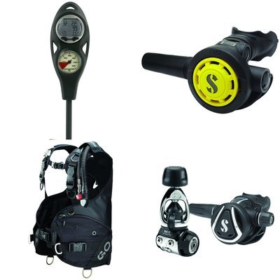Kids Dive Gear Package