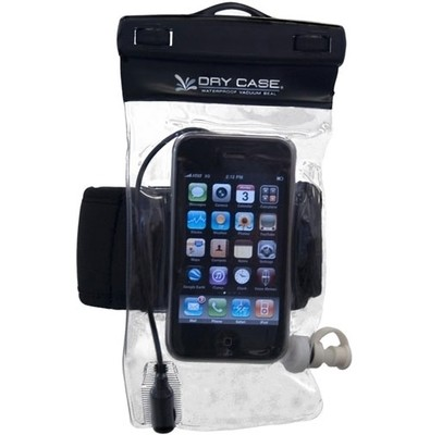 Dry Case Waterproof Phone, Camera & MP3 Case