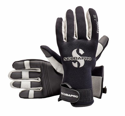 Tropic 1.5MM Glove