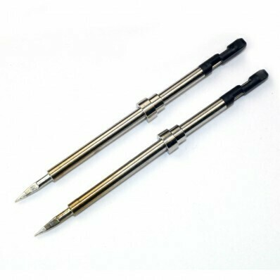 Hakko T9-I tips for mini hot tweezers FM2023