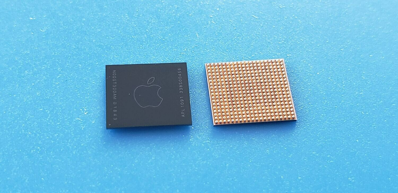 PMIC / 338S00456 / iPhone XS, XS Max U2700
