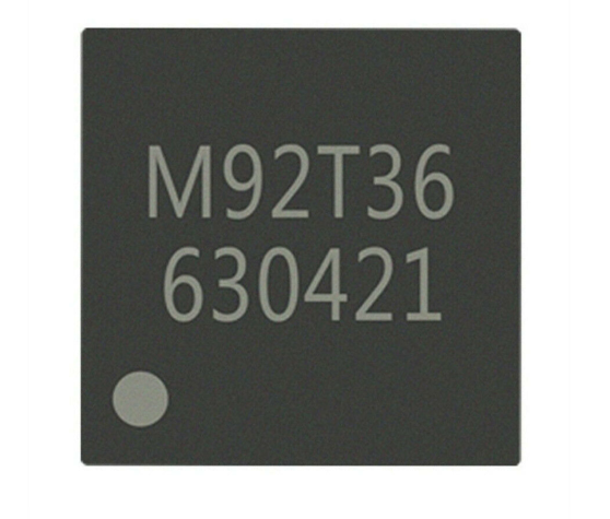 """The Nintendo Switch """"Tristar""""--charging chip M92T36"""