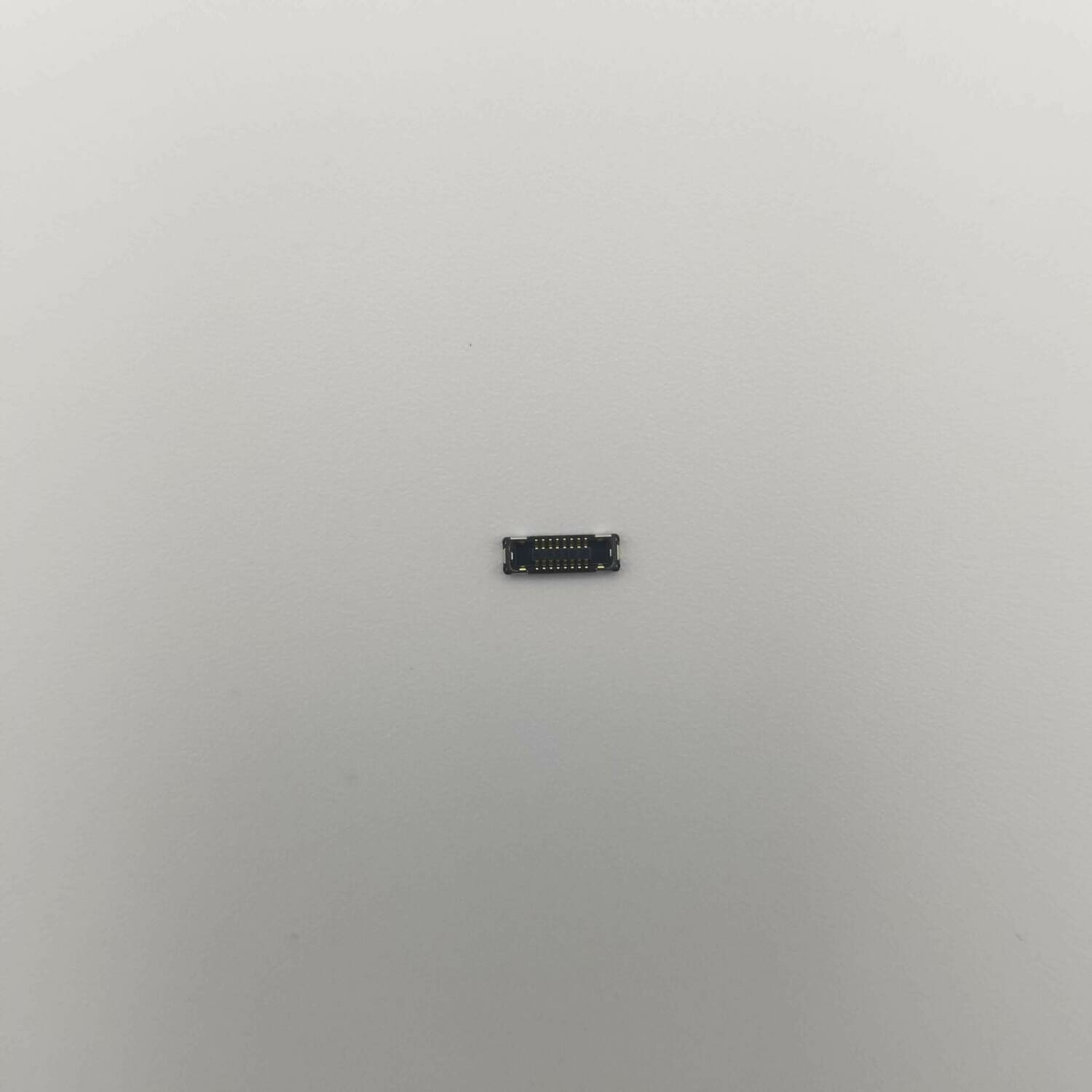 iPhone 6 home button connector