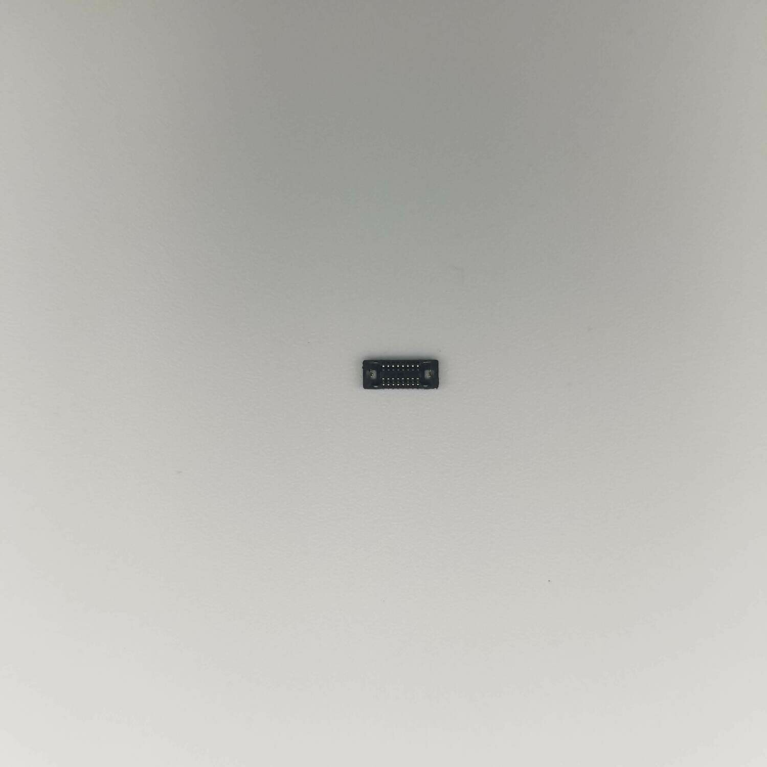 iPhone 6+ home button connector