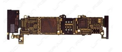 iPhone 5s PRACTICE bare logic board