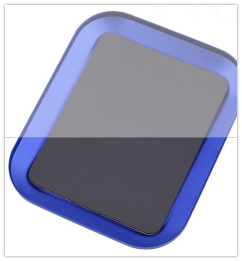 iPad Rehab Magnet Trays for Individual Projects--set of 5