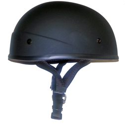 Smallest DOT Helmet - AK-1 AK-1