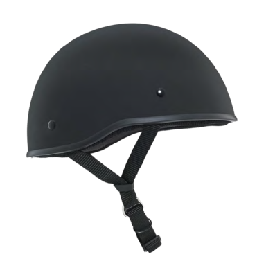 Smallest DOT Helmet - HamrHead Curve