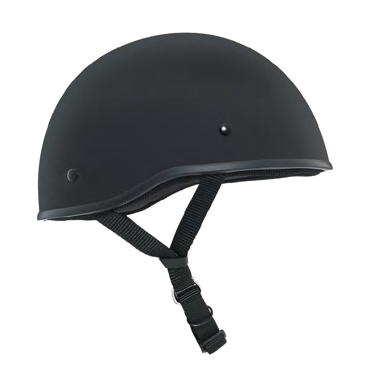 Smallest DOT Helmet - AK-66 / Boss XTH