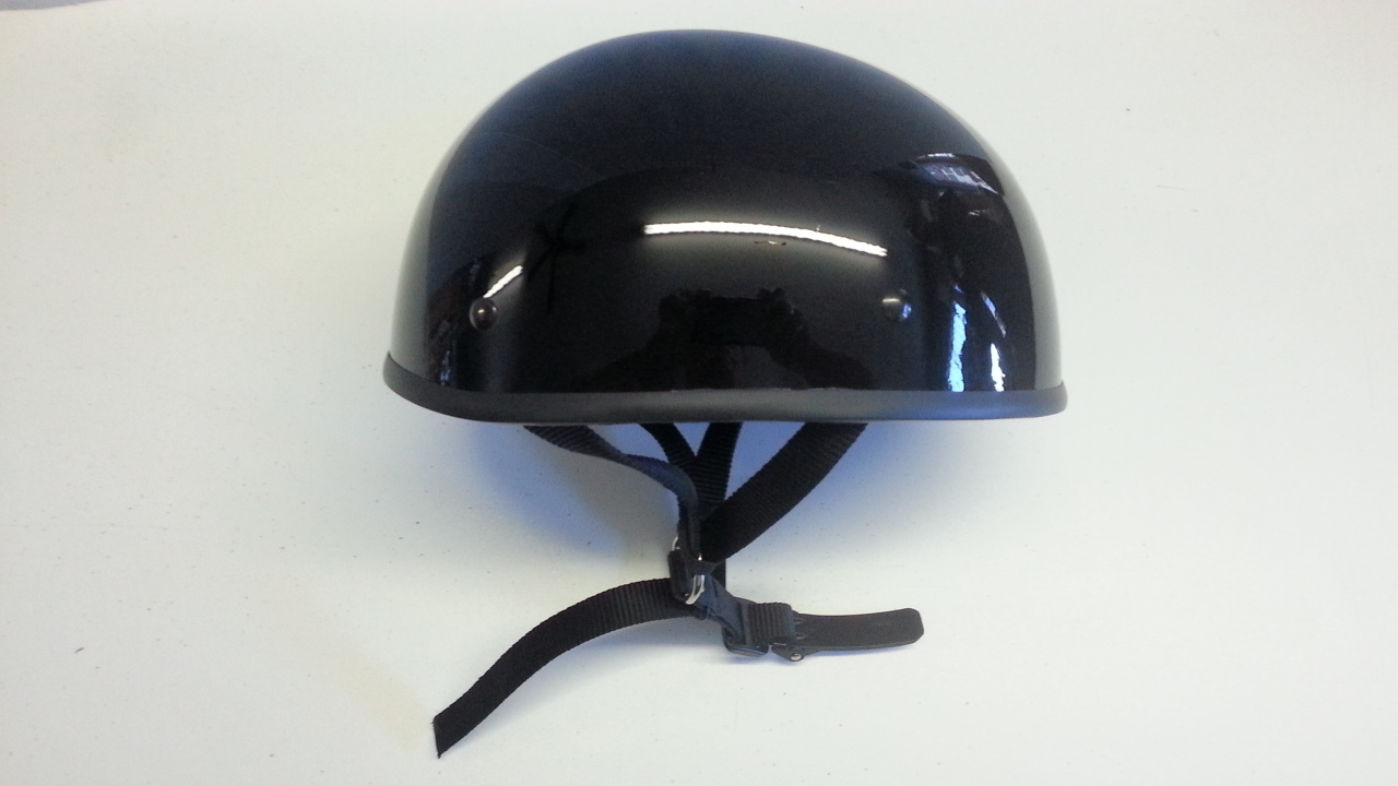 Smallest DOT Helmet AK-88