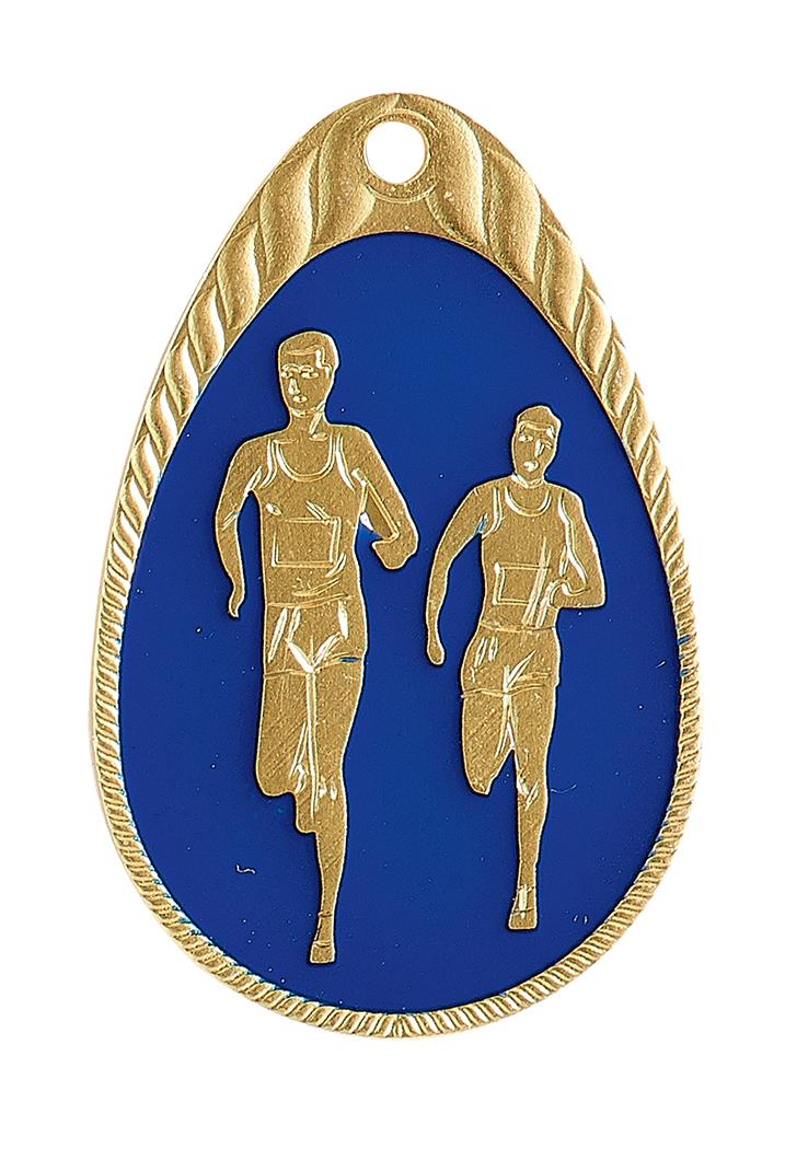 Medal151 (45mm) NU05