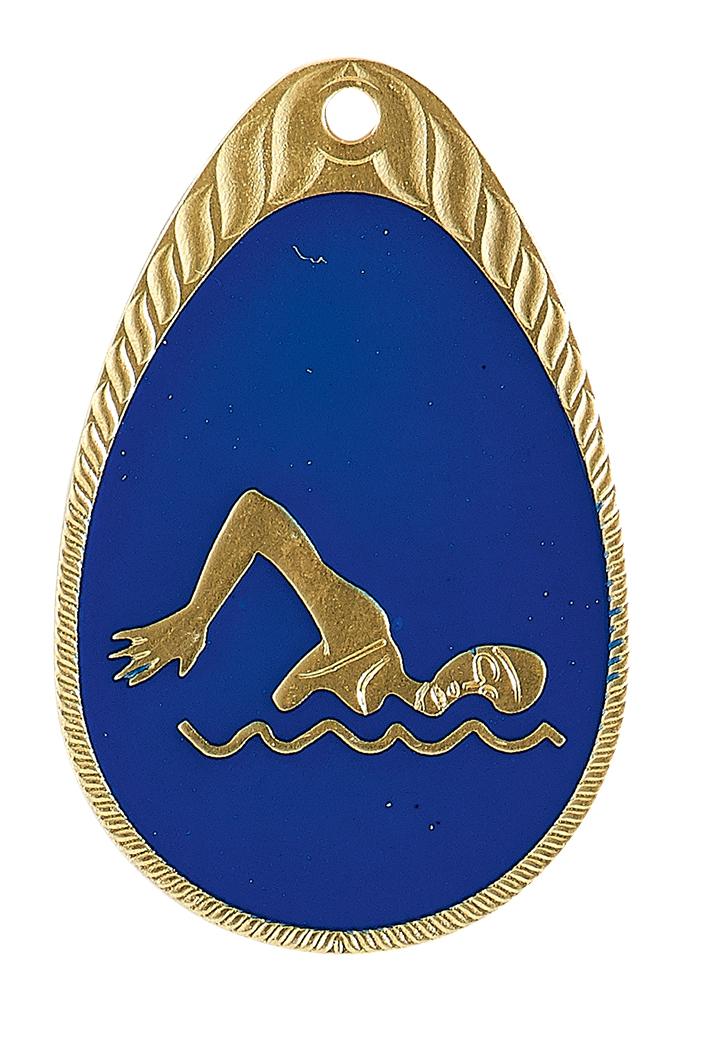 Medal153 (45mm) NU13
