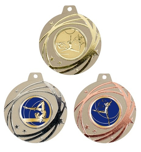 Medal155 (50mm) 023D