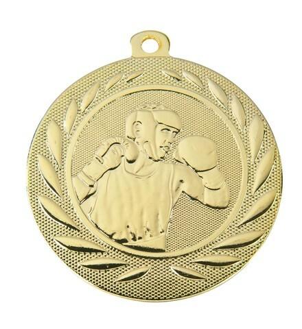 Medal127 (50mm) DI5000P