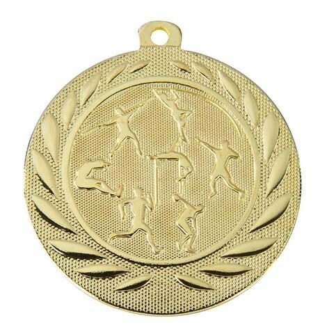 Medal123 (50mm) DI5000K