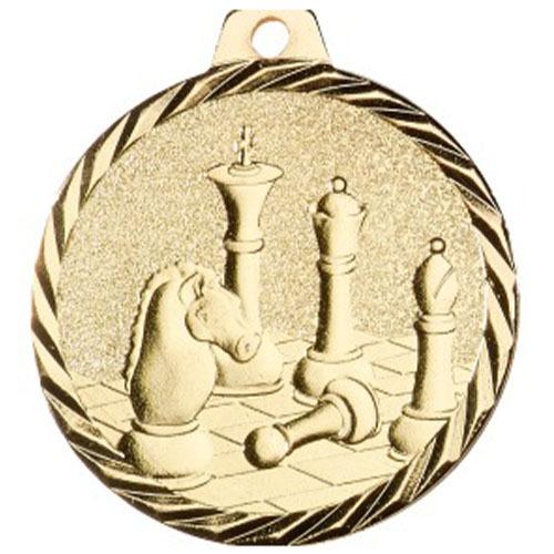 Medal157 (50mm) NZ04D