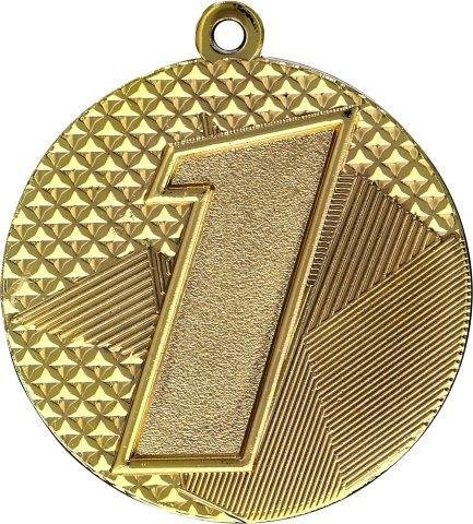 Medal119 (40mm) MMC2140