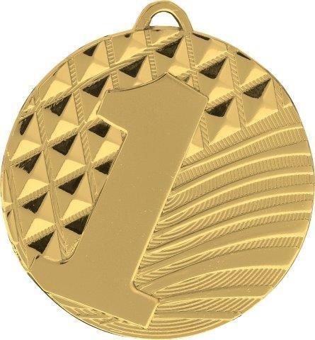 Medal111 (50mm) MD1750