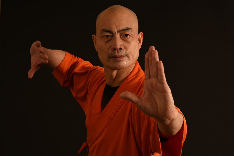 Retiro Shaolin 2019 Habitación Compartida