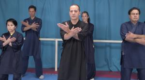 Solo Examen de Formación de Instructores en Tai Chi & Qi Gong