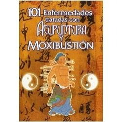 101 Enfermedades tratadas con Acupuntura y Moxibustion 00101