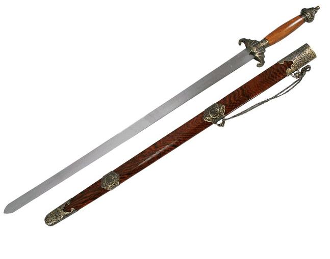 Espada de Tai Chi Murciélago 00114