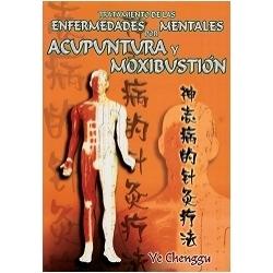 Tratamiento de las enfermedades mentales con acupuntura y moxibustión 00133