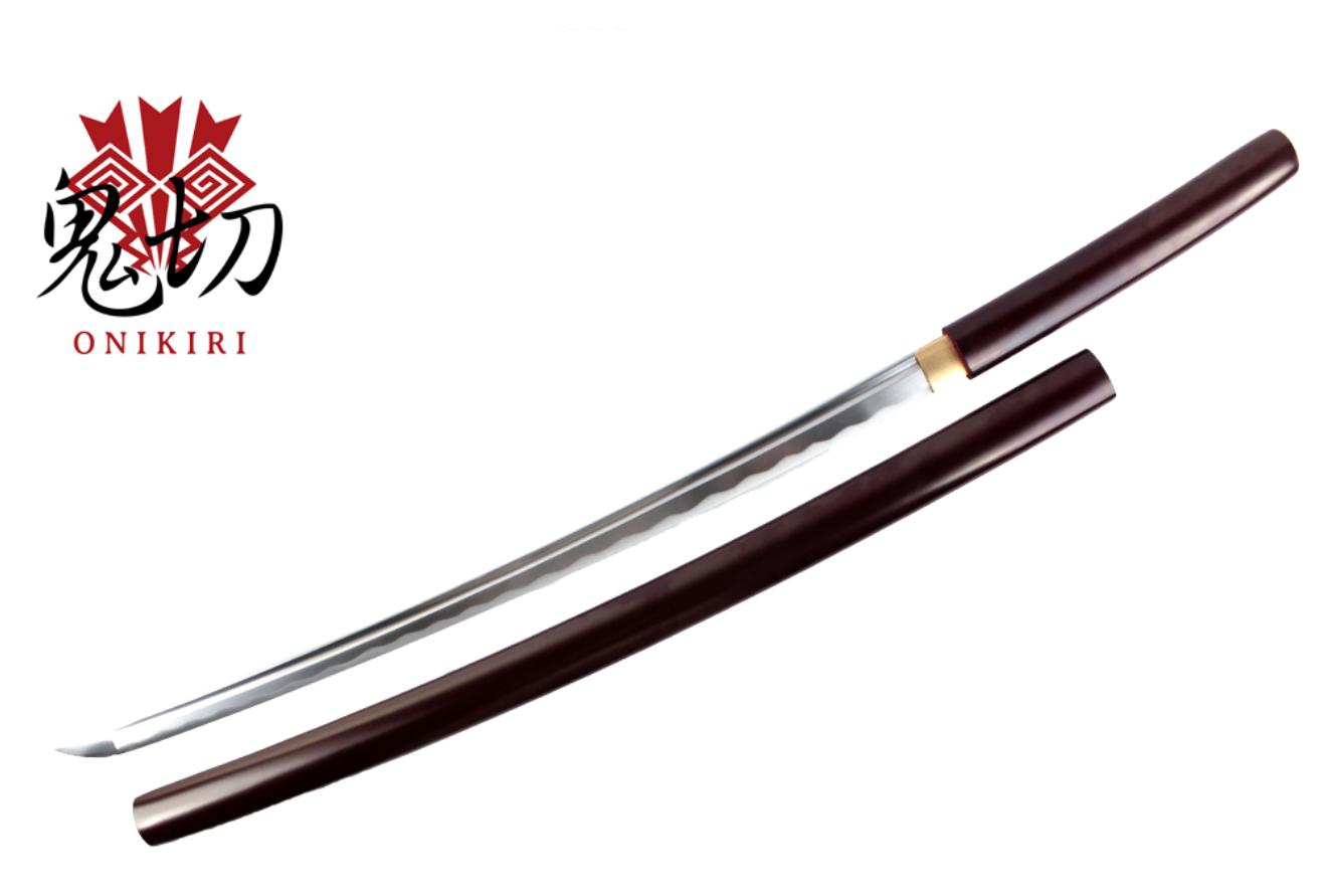 Katana Samurai Shirasaya 00142