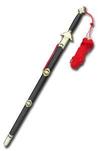 Espada Premium de la Familia Yang 00186