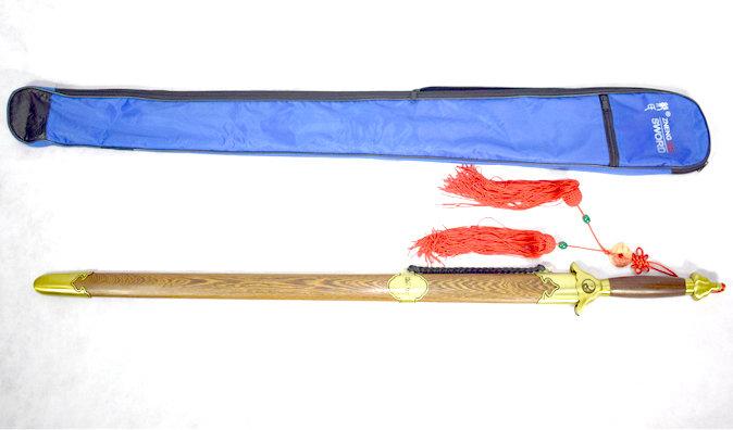 Espada Yin Yang
