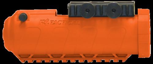 F4 Tactical - Safety Orange