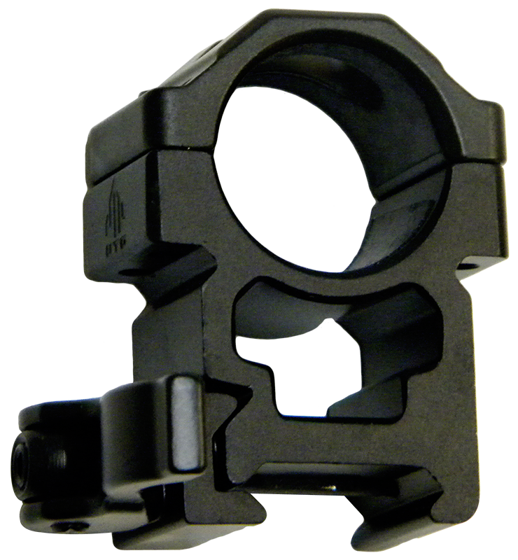Quick Detach Flashlight or Scope Mount - 1""