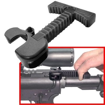 Tactical Fast Pull PRO