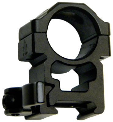 Quick Detach Flashlight or Scope Mount - 1