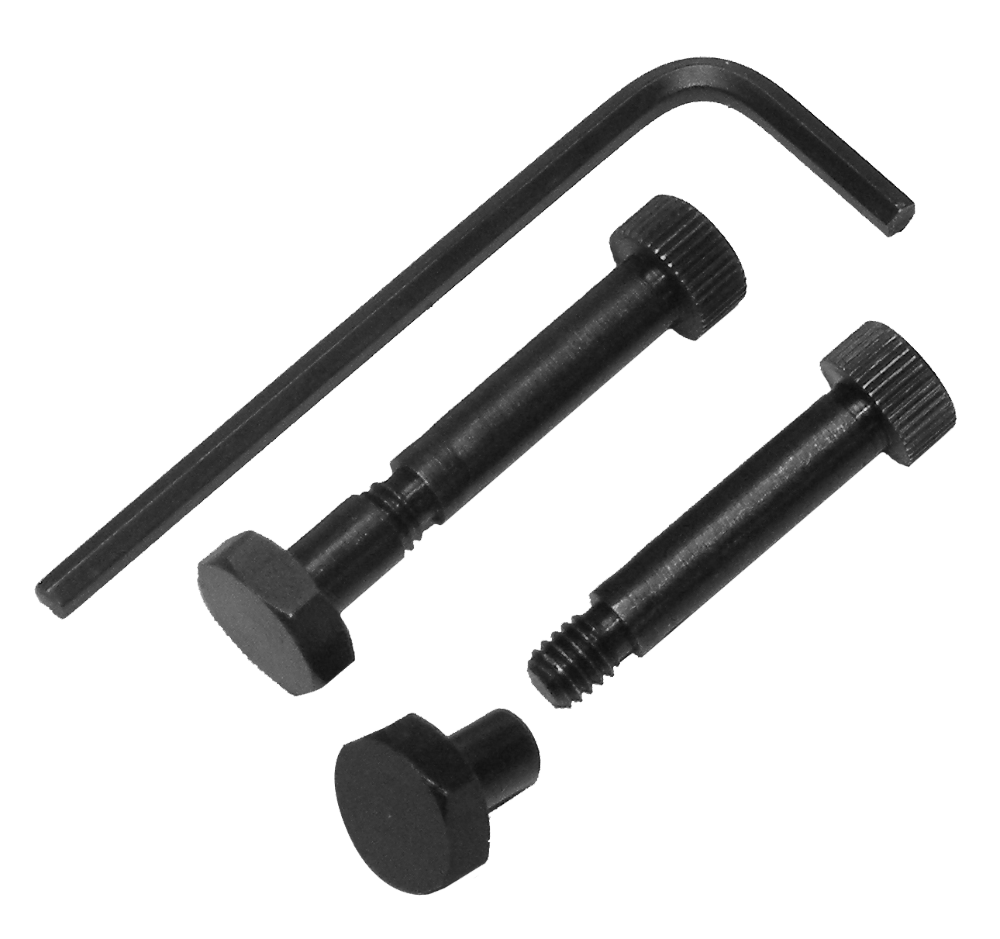 Accessory Mounting Screws