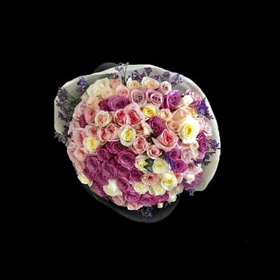 Bouquet Gabina